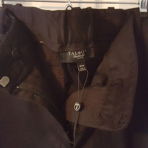 NWOT Talbot's Ankle Pant for Women